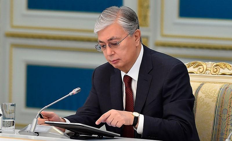 """رئیس جمهور قزاقستان حکمی جدیدی """"در مورد حقوق بشر در قزاقستان"""" را امضا کرد"""