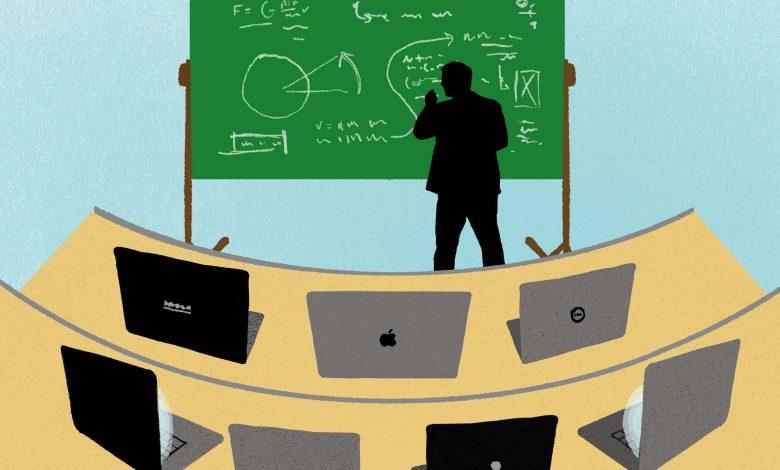 چگونه از راه تدریس آنلاین کسب درآمد کنیم؟